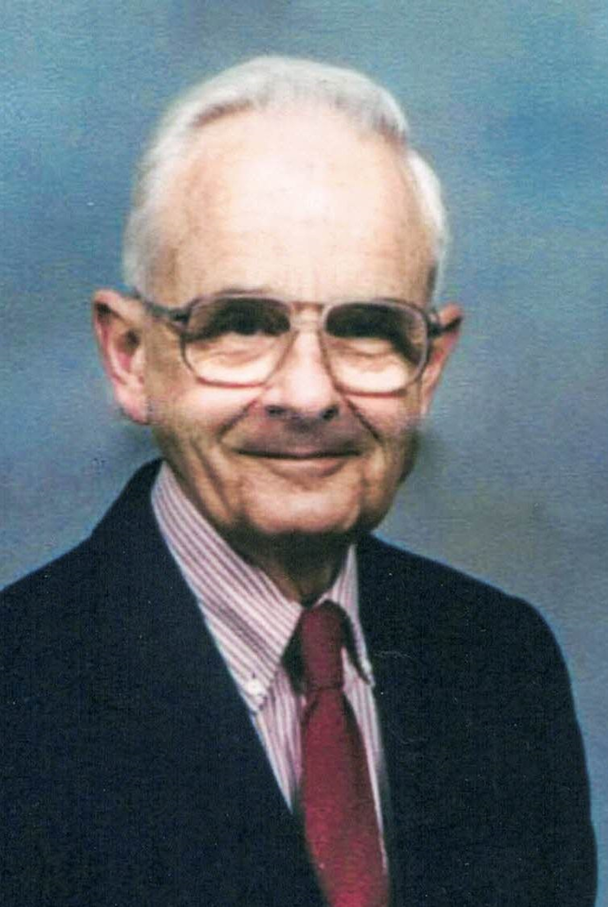Francis Hartung, Jr.