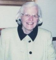 Alma Leadbeater